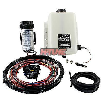 AEM Water/Methanol Injection Kit for Turbos/Superchargers (V2)
