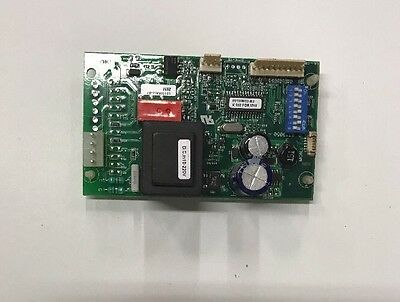 Set-O-Matic Power Supply Board 220v for Wascomat Gen 5 #54ru2