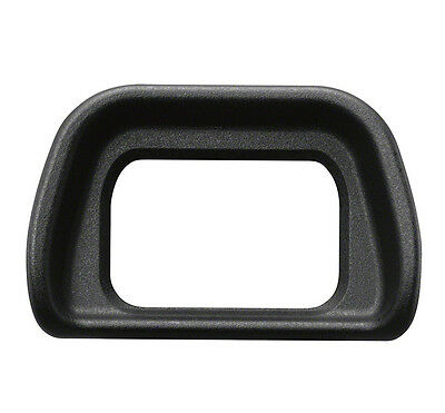 JJC ES-EP10  Eyecup for Sony NEX-6 NEX-7 a6000 FDA-EV1S replaces Sony FDA-EP10