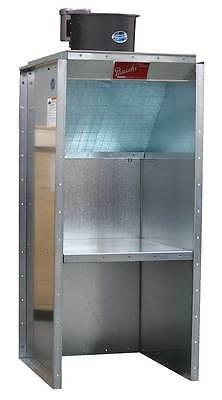 """Paasche Paint Spray Booth 2'6"""" Wide  (NEW) - USA Made"""