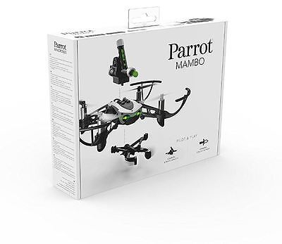 Parrot Mambo Mini drone + Flypad + batterie supp + carènes + 4 hélices