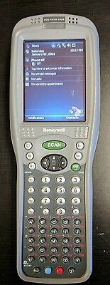 Honeywell 9900LUP-3211G0 Dolphin 9900LUP Mobile Computer Open Win Mobile 6