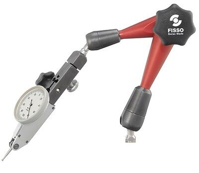 """Fisso Strato S-20 without base (with 3/8"""" mount hole)"""