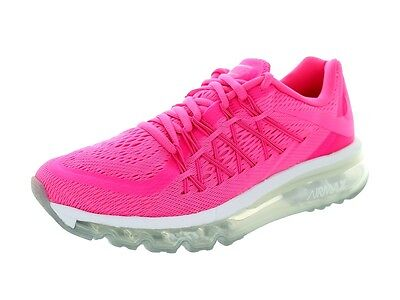 Nike Air Max 2015 (GS) Shoes 705458-601 Size: 6 & 7