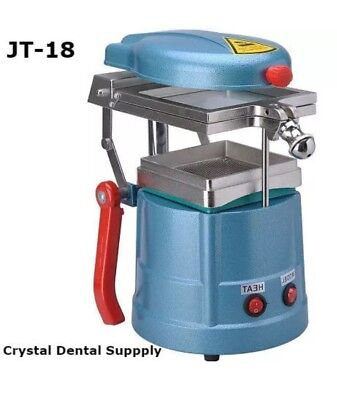 JT-18 Dental Vacuum Forming Molding Machine  1000 W - From USA