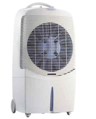 Cooler Evaporative Air Portable Convair Fan Humidifier Cooling Tower Remote Cool