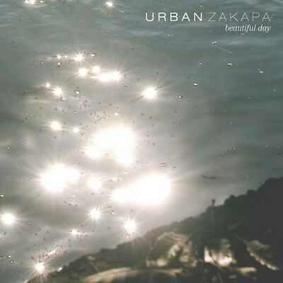 URBAN ZAKAPA - Beautiful Day (Mini Album)