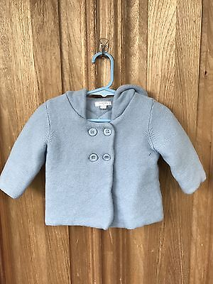 Pure Baby Winter Jacket Size 6-12 Months