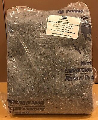 6 Pack U-Haul Moving Blankets Recycled Reusable Furniture Pads - NEW - Unopened