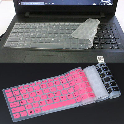 Muti Color Notebook Keyboard Skin Cover Protector Film For Lenovo Ideapad 510-15