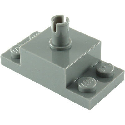 LEGO 30592 2x2 WITH TOP PIN - SELECT QTY & COL - BESTPRICE GUARANTEE + GIFT -NEW