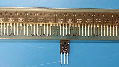 (1 PC) BYQ40EW-200 PHILIPS Diode Switching 200V 40A 3-Pin(3+Tab) TO-247
