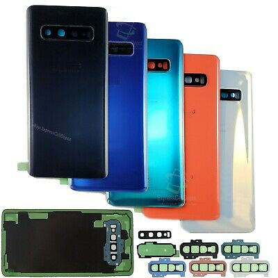 For Samsung Galaxy S6 Edge/Edge+ Oem Grade Replacement Back Glass Cover w tape