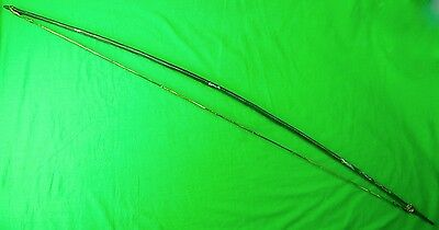 Antique Old Africa African 19 Century Bow