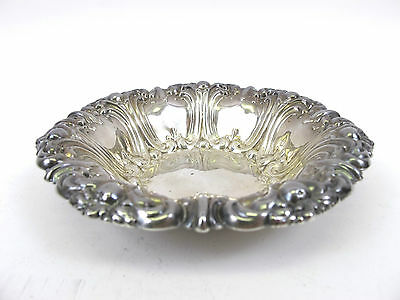 Vintage Gorham Silver Plate Charger