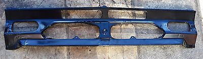 Datsun Nissan 720  P/U 1979-83 model  front lower valance panel