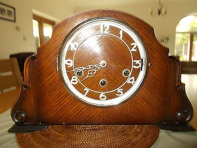 ARD DECO Chiming Mantel Clock
