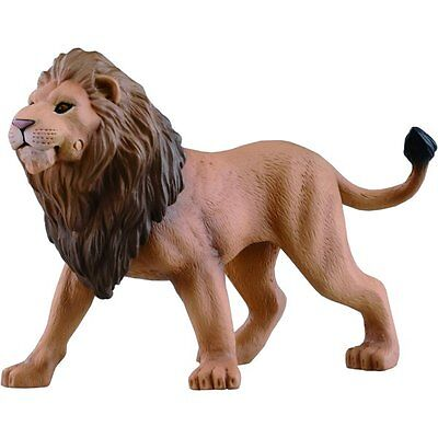 Takara Tomy ANIA AS-29 Lion Wild Ver. Action Figure Educational Toy Japan