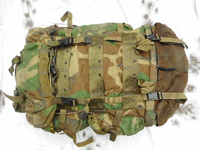 GENUINE USSF US USA MADE ISSUE CFP90 CFP - 90 expedition RUCKSACK PACK BERGEN