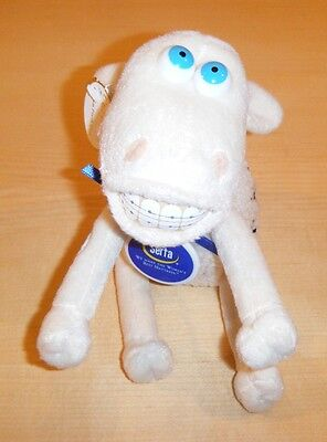 Serta Counting Sheep  #1/2 Braces  *new In Bag*