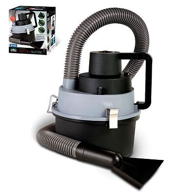 Auto Car Truck Van Floor Portable 12v Wet And Dry Vacuum Cleaner Hoover Air Pump