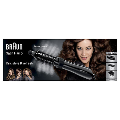 Braun Satin Hair 5 Airstyler AS 530 - 1000W
