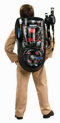 Child Ghostbusters Proton Pack Inflatable Backpack