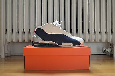 Nike Shox BB4 Vince Carter HOH 2012 Retro Olympic Edition PRE-OWNED