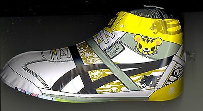 Tokidoki Japanese-inspired Anime INFLATABLE SHOE  VERY RARE