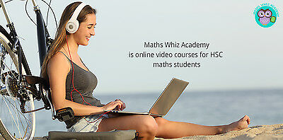 HSC General Maths | Year 11 and 12 Video Courses