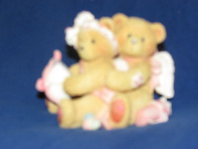 Cherished Teddies Aiming For Your Heart