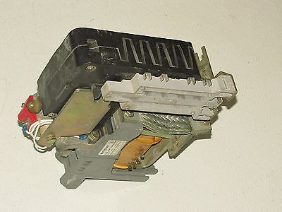 Westinghouse Type Dpm Contactor 1250 Amps 1000 Vdc Style 2131A94G01
