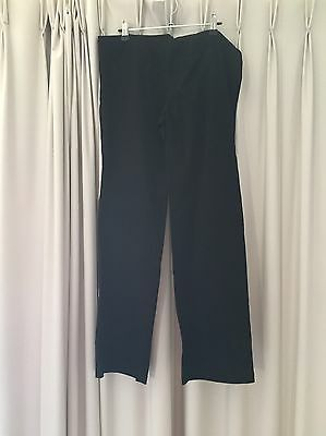 Pea In A Pod Maternity Pant Size 12