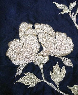 Antique Chinese Silk Embroidery 1