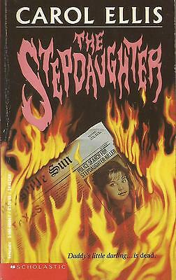 The Stepdaughter by Carol Ellis - Paperback - S/Hand