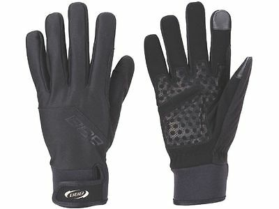 BBB Controlzone Winter Cycling Gloves BLACK Large
