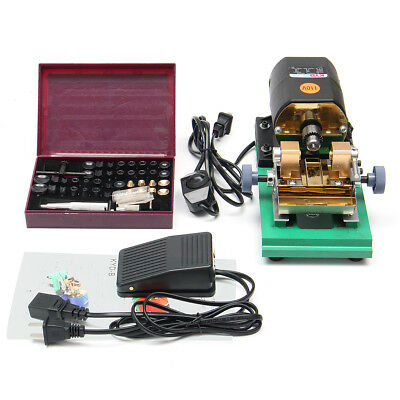 110/220V 380W Pearl Beads Drilling Holing Machine Driller Set Jewelry Jade Tool