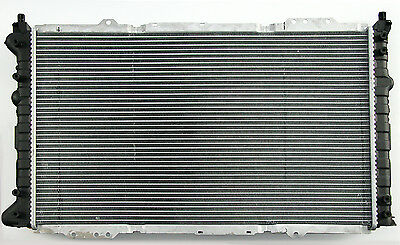 Alfa Romeo 166/159 Radiator Brand New By Hella