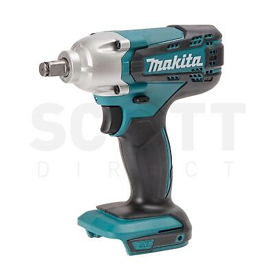 "Makita DTW190Z 18V Li-ion Cordless Impact Wrench 1/2"" Body Only"