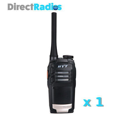 HYTERA PDC760 LTE 3G 4G Two Way Radio PTT Over Cellular Mobile Phone