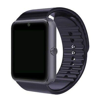 Smartwatch GT08 Tarjeta SIM Bluetooth Reloj Inteligente IOS y Android