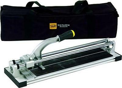 M D Building Products 49047 20 Inch Tile Cutter