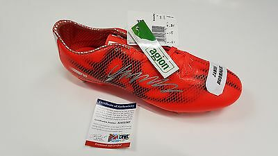 PSA* JAMES RODRIGUEZ Signed ADIDAS BOOT CLEAT *REAL MADRID STAR
