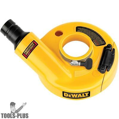 "7"" Surface Grinding Dust Shroud DeWalt DWE46170 New"