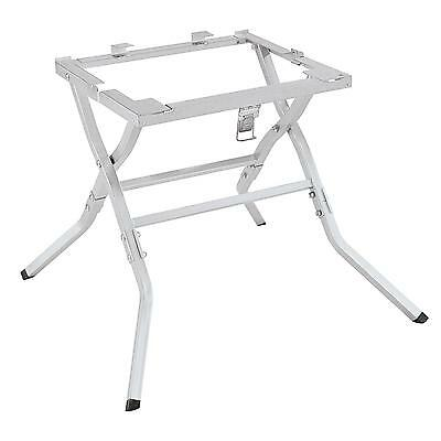 Bosch GTA500 Folding Stand for 10 Inch Portable Jobsite Table Saw GTS1031