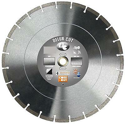 Diamond Products 70495 12 Inch Deluxe Cut High Speed Blade