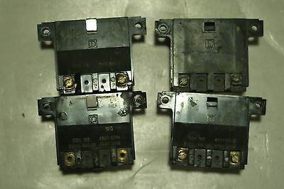 Square D 31041-4020-60 Magnet Coil (Lot of 4)