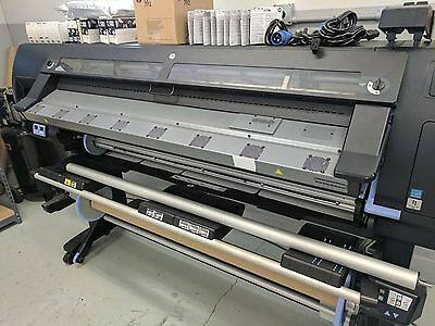 HP Latex 260 Wide Format Latex Printer 60 Inch L260