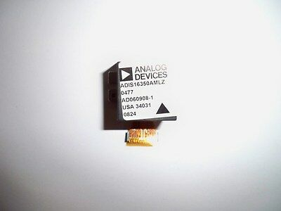 Analog Devices ADIS16350AMLZ USA 34031 Inertial Sensor 24-Pin MSM LAMINATE AS-IS