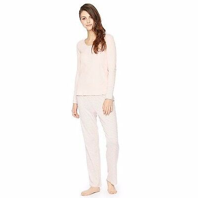 Oh Baby by Motherhood Maternity Pajamas Two Piece Size Medium NWT NEW